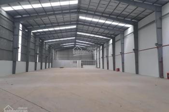 Cho thuê 270 m2 mặt bằng làm kho xưởng tại Yên Sở, Hoàng Mai