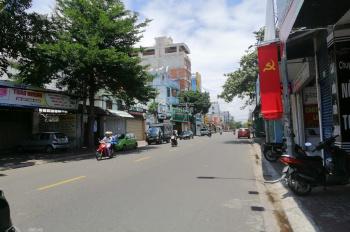 Bán lô đất mặt tiền Phan Chu Trinh TP Vũng Tàu cách biển 800m ngang 8.35m giá 59tr/m2