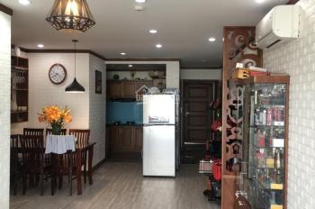 Cần bán nhanh căn hộ Hoàng Anh Gia Lai 3 phòng ngủ đầy đủ nội thất, sổ hồng vĩnh viễn giá cực tốt