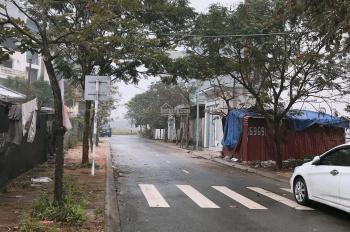 Bán đất Giang Biên, diện tích 75m2, mặt tiền 5m, khu đấu giá TT5B, cạnh RuBy 2