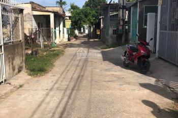 Bán lô đất đẹp tặng nhà cấp 4 đường Âu Cơ gần chợ Hòa Khánh