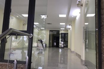 MBKD, VP cho thuê tại mặt đường Nguyễn Ngọc Nại, Thanh Xuân 110m2*6 tầng mới xây, LH: 0989587983