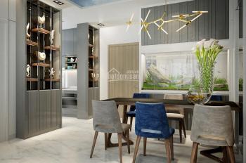 Bán căn hộ EverRich Infinity Q5, DT 101m2, 3PN, 2WC đầy đủ nội thất đã có sổ, giá bán 7tỷ2