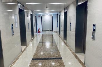 Cho thuê chung cư E3 Vũ Phạm Hàm căn hộ 2 phòng ngủ đồ cơ bản. Giá 9tr/tháng