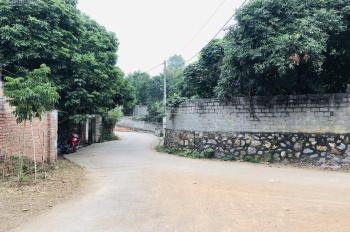 Cần chuyển nhượng 830m2 đất có hai mặt tiền tuyệt đẹp tại Lương Sơn - Hòa Bình
