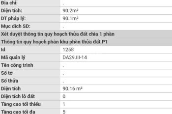 Bán nhà đường 160, Tăng Nhơn Phú A, Q9, 90m2, 3.15 tỷ TL