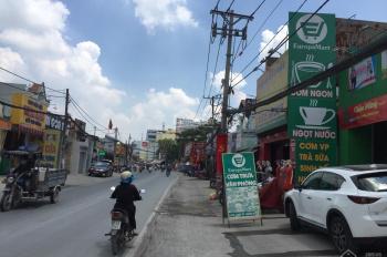 Bán mặt tiền kinh doanh đường Đỗ Xuân Hợp. Nhà 2 lầu DT 10 x 30m = 300m2, thổ cư 230m2