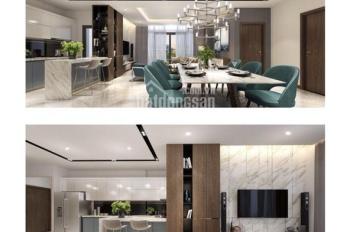 Mua căn hộ giá tốt 4PN Vinhome 188m2, full NT cao cấp y hình, 15 tỷ, đang sẵn HĐT 62,331triệu/tháng
