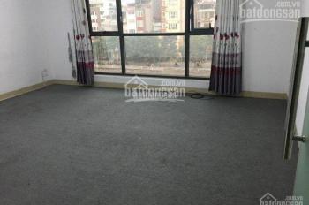 Còn 2 diện tích 25 m2 - 28 m2 tại tòa nhà mặt phố Khương Đình - Kèm ảnh