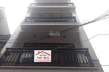 Gia đình chuyển lên Hà Nội cần bán gấp căn nhà cuối đường Vũ Chí Thắng, Lê Chân, Hải Phòng