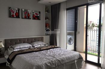 Cho thuê chung cư Thăng Long 01, 130m2, 3 phòng ngủ đủ đồ sang - xịn - đẹp, LH: 0964.553.801