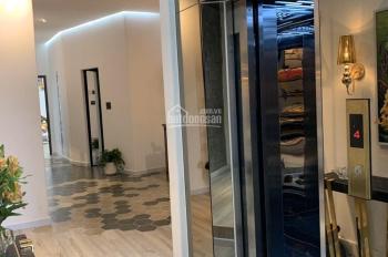 Bán nhà mặt tiền đường Phổ Quang, P2, Q Tân Bình, DTCN: 147m2, 1 hầm 6 tầng, HĐ thuê 125tr/th