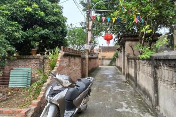 Chỉ 620tr/lô đất gần đường Võ Nguyên Giáp và trung tâm phố Vân Trì