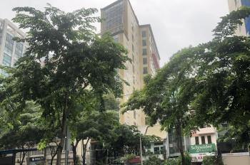Siêu phẩm dành cho nhà đầu tư. 2 MT Hùng Vương - Nguyễn Tri Phương, quận 5. Ngang 12m. Giá 187tr/m2