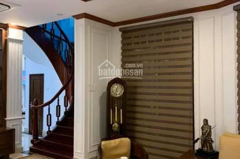 Bán nhà mặt phố Nguyễn Công Trứ vị trí đẹp nhất phố lô góc 3 mặt thoáng 72m2 x7 tầng, mặt tiền 4.3m