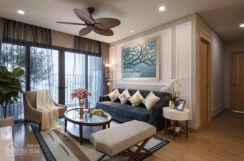 Cho thuê căn hộ Vinhomes D'Capitale - Trần Duy Hưng, 80m2, 02 PN, full đồ, view hồ, 15 triệu/tháng