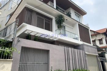 Cho thuê biệt thự đẹp 15x15m trệt 2 lầu 4 phòng lớn, phường Bình An, Quận 2
