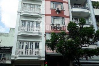 Chính chủ cần cho thuê gấp 26 phòng CHDV mặt tiền Nguyễn Thông, Phường 9, Quận 3. 6.5x21m