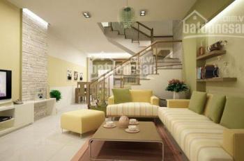 Nhà mới đẹp Đinh Công Tráng, Tân Định, Q. 1 (3,8x15m) CN 46m2 HXH 4,5m chỉ 8,9 tỷ TL. 0792.362.788
