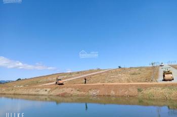 Bảo Lộc đất nền giá 300tr view hồ, đồi chè, cơ sở hạ tầng và đầy đủ tiện ích