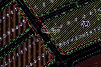 Bán đất chợ tình Ngọc Thanh: Khu đất dịch vụ được nhà nước phân lô CS hạ tầng đầy đủ, LH 0389138666
