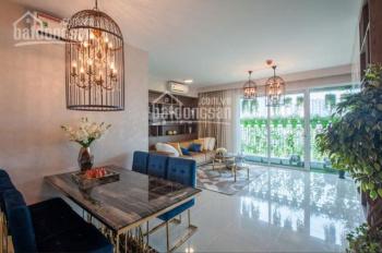 Chính chủ bán căn hộ 3PN 113m2 mặt đường Nguyễn Trãi, full nội thất giá chỉ 4 tỷ. LH O961O1O665