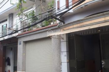 Bán nhà HXH Hòa Bình, Q. Tân Phú, DT: 4x18m (L8m) đúc 3 tấm mới đẹp, giá 7tỷ TL LH: 0938997817