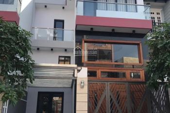 Bán nhà HXH Lũy Bán Bích, Q. Tân Phú, DT: 7.5x15m đúc 2 lầu mới đẹp, giá 11.8tỷ TL 0938997817 Thanh