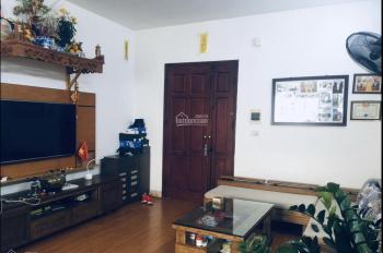 Cần bán căn hộ số 03 tòa CT1, Ngô Thì Nhậm, Hà Đông 1,29 tỷ full đồ (bao sang tên)