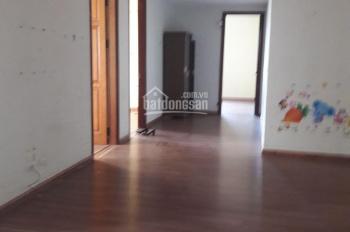 Cần bán căn số 11 chung cư CT2 Ngô Thì Nhậm, Hà Đông 3PN giá 16,5 tr/m2