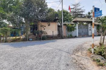 Bán đất thổ cư mặt tiền đường 628 xã Phước Hiệp Củ Chi, diện tích 3550m2, giá 5.9 tỷ