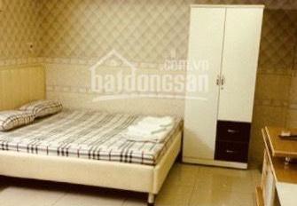 CC cho thuê phòng ở cao cấp tiện nghi giá 3.5 - 4.5 tr/th tại 88 Nguyễn Biểu, P. 1, Q. 5, HCM