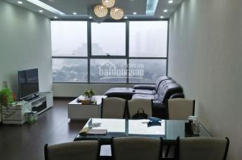 Bán căn hộ chung cư Thăng Long Number One, 2 phòng ngủ, đã làm nội thất đẹp. LH chủ nhà 0343863732