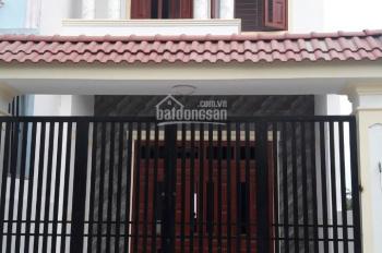 Nhà chính chủ ngay KDC sầm uất phường Thái Hòa-Tân Uyên, 5mx25m, 4PN, Sổ hồng riêng, lh 0977916677
