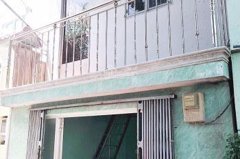 Bán nhà nhỏ mà có võ đường số 8, Linh Xuân, trệt lầu, có thể mở buôn bán nhỏ hoặc làm tiệm tại nhà