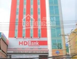 Mặt tiền làm spa - phòng khám đường Nguyễn Chí Thanh, Q5, DT 6x22m, 1 hầm 5 lầu, 60 tr/ tháng