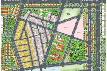 5 lý do nên đầu tư đất nền dự án Golden City Củ Chi - ngay từ giai đoạn 1 liên hệ 0931154979