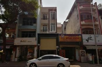 Cho thuê nguyên căn 1T3L 4x20m MT đường Tân Sơn Nhì - 25tr/th