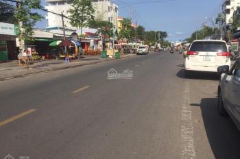 Bán 690m2 mặt phố Trần Hưng Đạo, ngay khúc trung tâm, có 400m2 thổ cư, giá shock 50 tr/m2