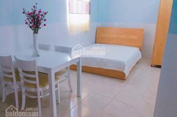 Cho thuê phòng ngay giáo xứ Vinh Sơn 6, full nội thất, WC riêng, giờ giấc tự do