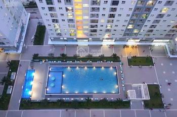 Shophouse căn hộ mặt tiền Phan Văn Hớn quận 12 chỉ 40tr/m2, kinh doanh được liền sở hữu vĩnh viễn