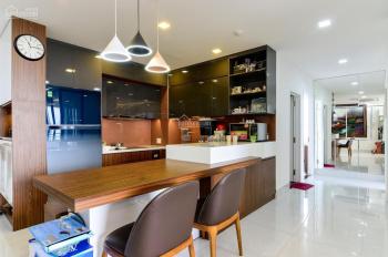 Cho thuê căn hộ chung cư Celadon Emerald, DT 65m2, 2PN, NT, giá 10 triệu/th, LH: 0939 125 171 Trà
