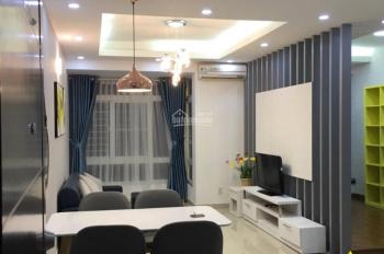 Cho thuê Sky Garden 3, 72m2, 2PN, 1PLV, 2WC, giá 18.5 tr. LH: 0903.987.738 Ms. Xuân