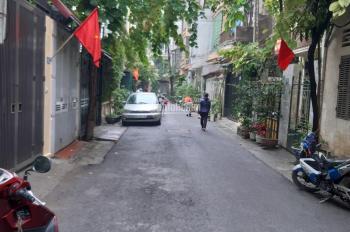 Chính chủ bán nhà 6.15 tỷ 1 mặt phố, 1 mặt ngõ rộng 10m tại Yên Lạc, Vĩnh Tuy, 45m2x3T KD cực tốt