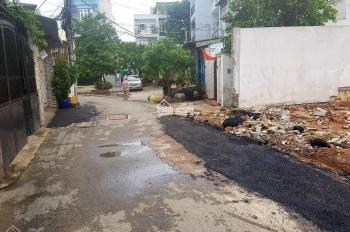 Cần bán gấp lô đất 75m2 đường D5, Bình Thạnh, gần trường THPT Gia Định, giá 3.2 tỷ. LH 0933900329
