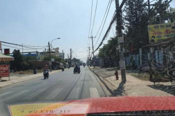 Bán đất khu vực ngã tư Tân Quy gần trung tâm thương mại đường Tỉnh Lộ 15, ngang 5x30m