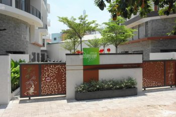 Nhà đẹp, chất lượng, nội thất cao cấp, 5 tầng, đường Hậu Giang, 160m2, khu an ninh