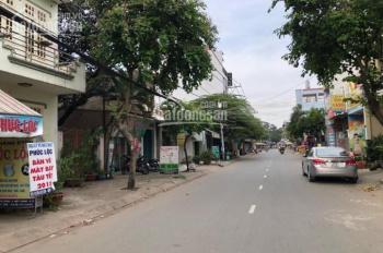 Bán gấp lô đất MT đường Bình Chuẩn 44 Thuận An Bình Dương, SHR, giá 1tỷ2/80m2, liên hệ: 0939278962