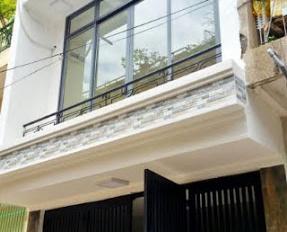 Cho thuê nhà Phú Nhuận, HXH 8m gần Huỳnh Văn Bánh 4.5x12m tiện làm shop thời trang chỉ 20tr/tháng