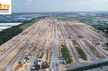 """Bán Đất Dự Án """"KDC Nam Tân Uyên""""MT Đường ĐT 746,Giá Gốc CĐT 520 TRIỆU NHẬN NỀN"""
